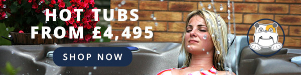 Hot Tubs from £4,995